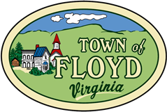 The Town of Floyd Virginia